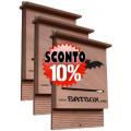 3 BatBox Medie - sconto 10%